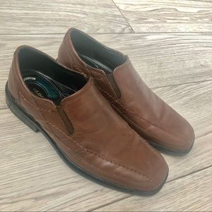 Nunn Bush Jefferson Loafers